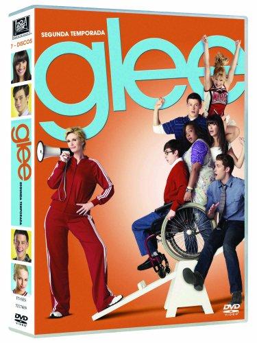Glee Temporada 2 [DVD]