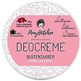 PonyHütchen Deocreme ohne Aluminiumsalze / 50 ml...
