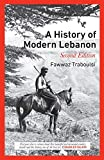 A History of Modern Lebanon - Second Edition - Fawwaz Traboulsi