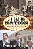 Litigation Nation: A Cultural History of Lawsuits in America (The American Ways)