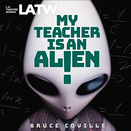 my teacher is an alien My teacher is an alien by bruce coville - reading level information and list of editions available including their current prices.