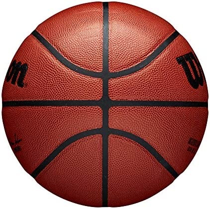 Wilson NBA Authentic Series Basketballs