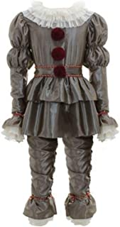 Pardobed It The Clown Kids Pennywise Costume Halloween Outfit