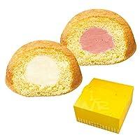 ふわふわパフケーキ ふわり 2種セット 14個入