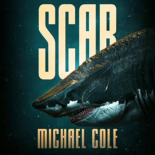 Scar Audiobook By Michael Cole cover art