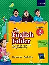 My English Folder Coursebook 2: Primary