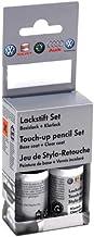 Volkswagen Genuine Touch-Up Paint Reflex Silver LA7W/A7W/8E