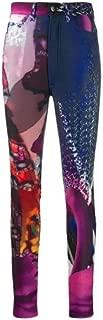 MAISON MARGIELA Luxury Fashion Womens S29LA0048S23575002S Purple Pants | Fall Winter 19