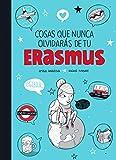 Cosas que nunca olvidarás de tu Erasmus (Ilustración)