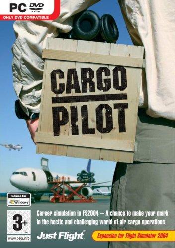 Flight Simulator 2004 - Cargo Pilot (DVD-ROM)