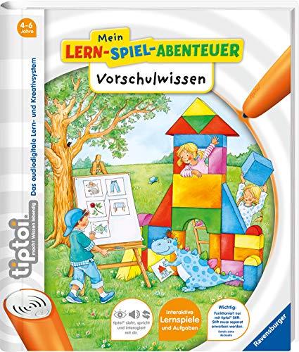 Ravensburger Verlag GmbH -  tiptoi®