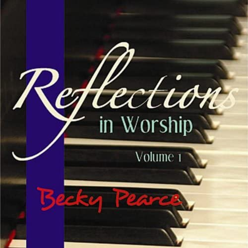 Becky Pearce