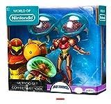 World of Nintendo Metroid 3 Pack