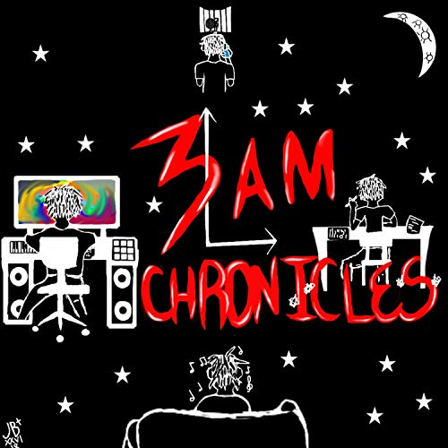 3am Chronicles [Explicit]