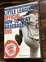 Little Leagues Official How to Play Baseball [DVD] [Import]