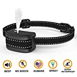 Best Citronella Barking Collars - WWVVPET Spray Dog Bark Collar,[Not Include Citronella Spray] Review
