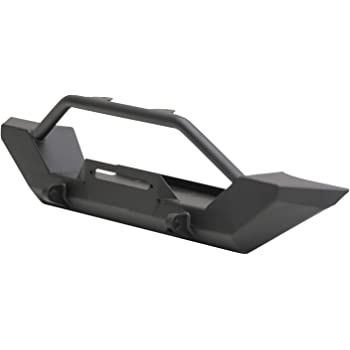 Smittybilt 76800 XRC Front Bumper,Black
