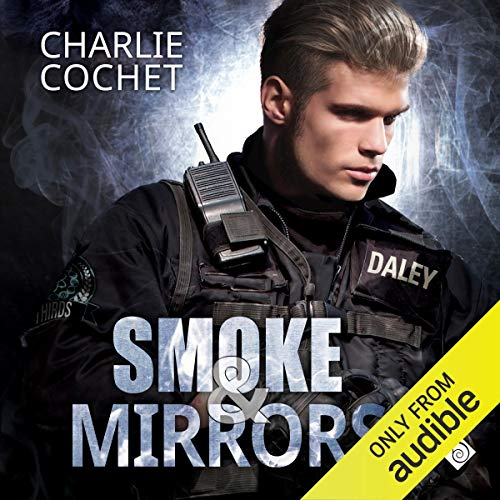 Couverture de Smoke & Mirrors