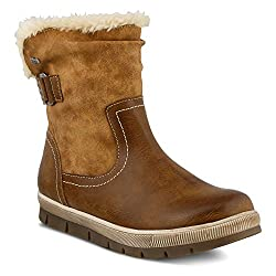 Spring Step also has a nice animal-free alternative to UGGs, check out these Yamma boots from the company. They are very similar in appearance to the ...