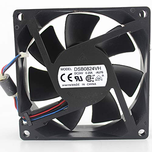 DSB0824VH 24V 0.2A 8025 3 Our shop most popular Wire Leading Alarm Max 65% OFF Stop Projector Out