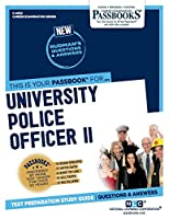 University Police Officer II (Career Examination)