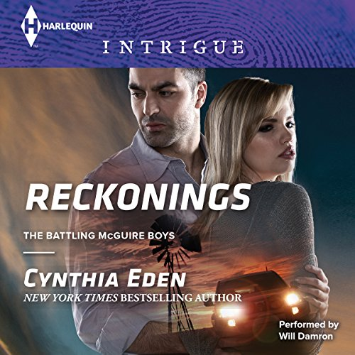 Reckonings cover art