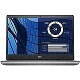 """Dell Mobile Precision 7750 Laptop - 17.3"""" FHD AG Screen - 2.7 GHz Intel Core i7-10850H Six-Core - 512GB SSD - 32GB - Quadro T2000 -Windows 10 Home"""