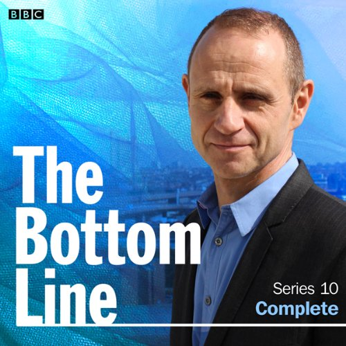 The Bottom Line: Series 10, Complete cover art
