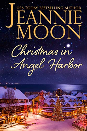 Christmas in Angel Harbor by [Jeannie Moon]