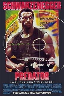 Best predator poster 2018 Reviews
