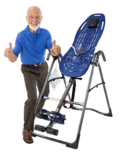 Product Image 11: Teeter EP-560 Ltd. Inversion Table for Back Pain, FDA-Registered