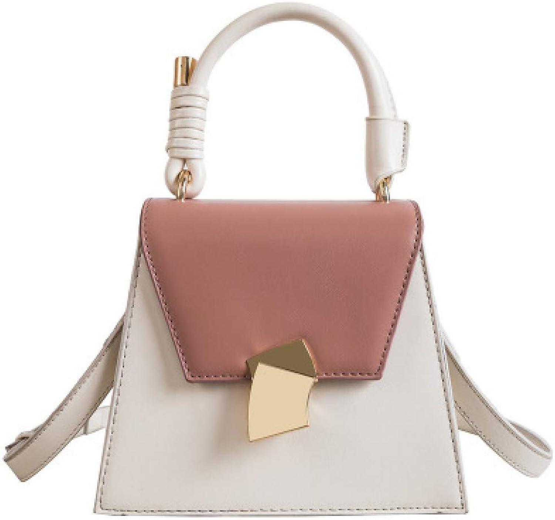 LHKFNU Fashion Retro Small Chains Bag for Women Candy color Retro Messenger Bags Female Shoulder Bag Flap Women Bag