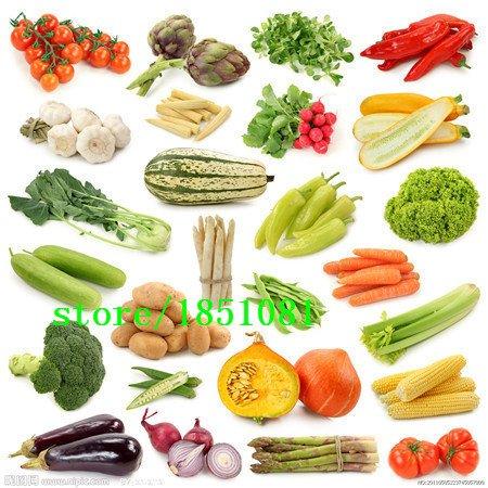 Ornementaux graines de fruits de tomates de légumes, tomate graines chaîne, petites tomates rouges, environ 100 particules