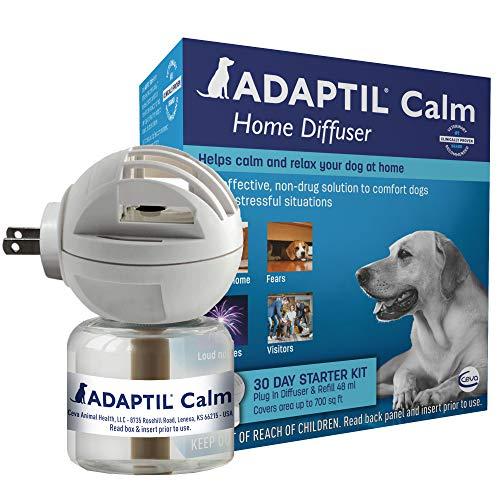 Adaptil Dog Calming Diffuser Kit