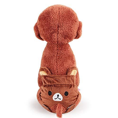 Nubstoer Braguitas de Chihuahua para Perros y Gatos para Perros pequeños y medianos