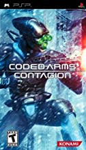 Best coded arms: contagion Reviews