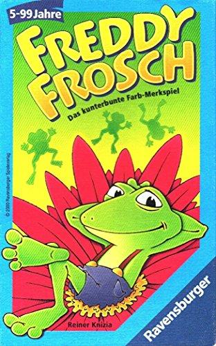 Ravensburger 23102 - Freddy Frosch