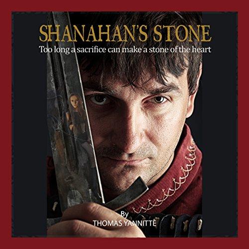 Shanahan's Stone cover art