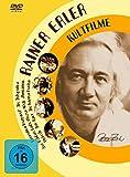 """Diese Box enth�lt 6 DVDs mit Filmen von Rainer Erler, u.a. auch """"Plutonium"""""""