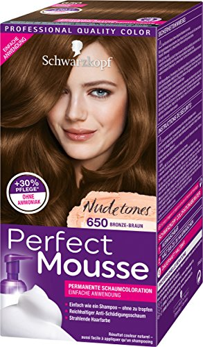 , tinte mousse mercadona, MerkaShop