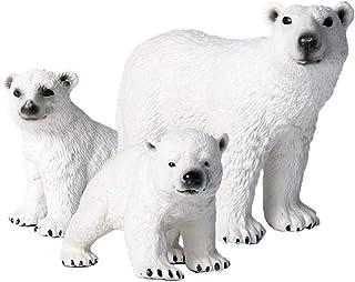 Amazon Muñecos esOso Y Figuras Polar Coches wXuZiTOPk