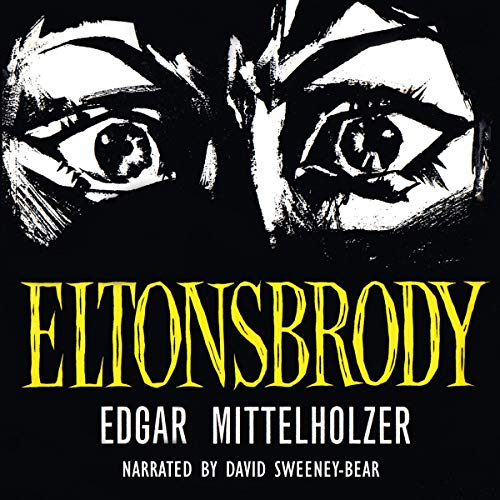 Eltonsbrody  By  cover art