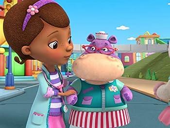 doc mcstuffins toy hospital