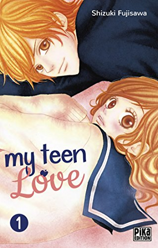 My Teen love T01