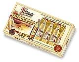 Asbach-Pralinen Fläschchen-Packung 100 g, 2er Pack (2 x 100 g)