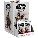 FFG Star Wars: Destiny - Covert Missions Booster Pack Display (36 Packs)
