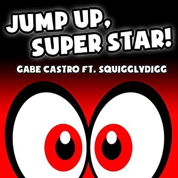 Jump Up, Super Star!