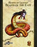 Beasts of Legend: Beasts of the East (5E) (Beasts of Legend (5E)) (Volume 2)