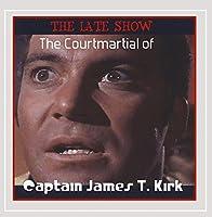Courtmartial of Captain James T. Kirk