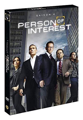 Person of Interest-Saison 4